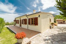Villa Maria Martin - Pollensa