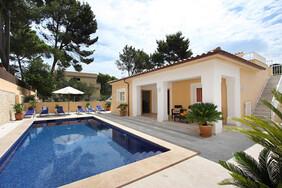 Villa Medina - Cala San Vicente