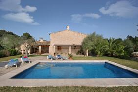 Villa Butxaco - Pollensa