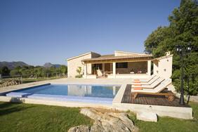 Villa Pontarro - Pollensa