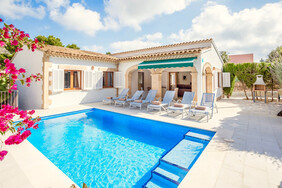 Villa Mir Sohn - Cala San Vicente
