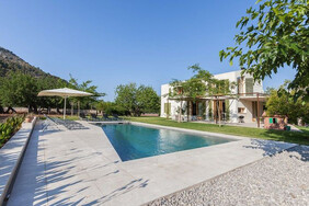 Villa Borrassa - Pollensa