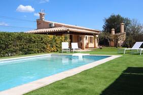 Villa Povet - Alcudia